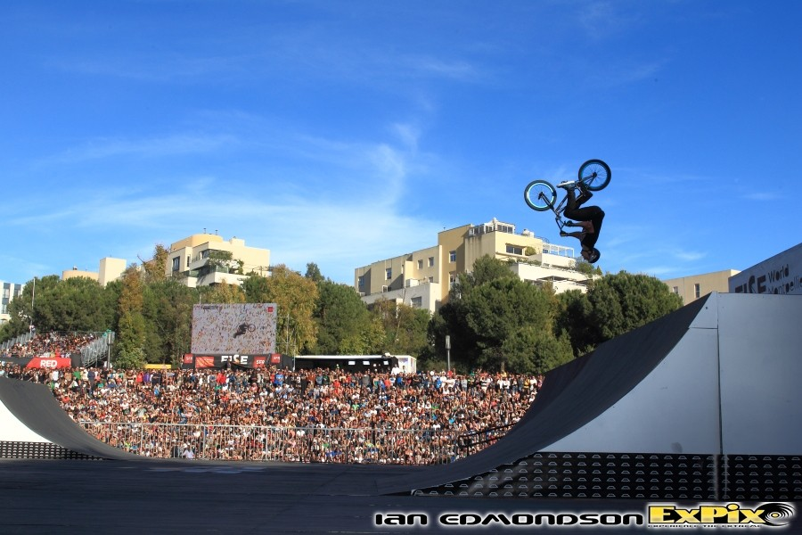 Fise Montpellier 2013