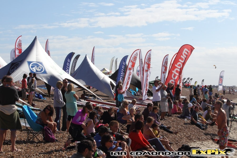 National Watersports Festival 2013 Hayling Island