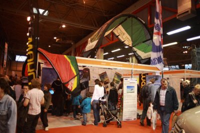 The Outdoors Show Review & Guide 2009