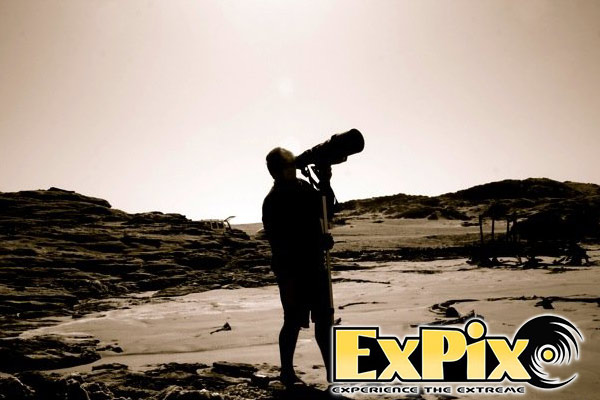 ExPix Photographer in Namibia