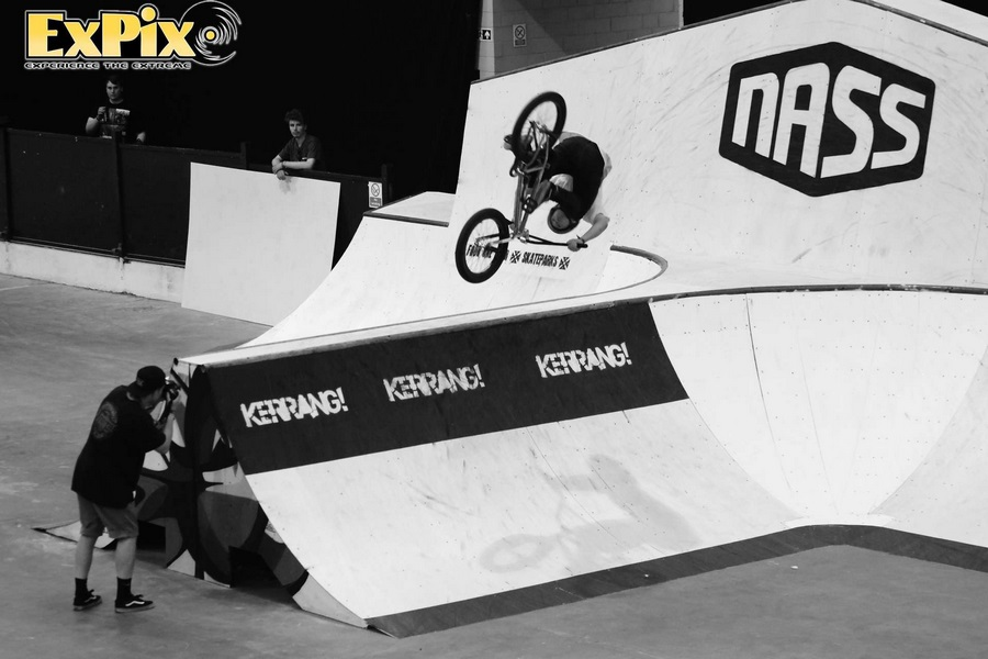 Nass 2015 Park competition